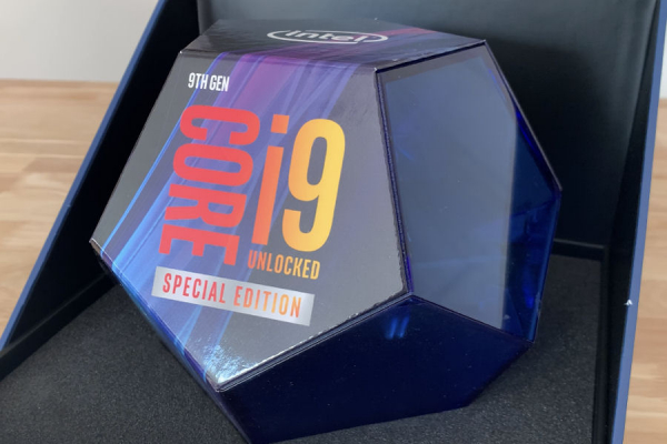 Intel Core i9: Intel Core i9: Everything we know about Intel's hypercharged PC processor